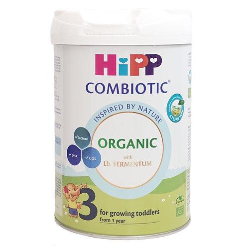HiPP Combiotic Growing-up Milk 3 800g