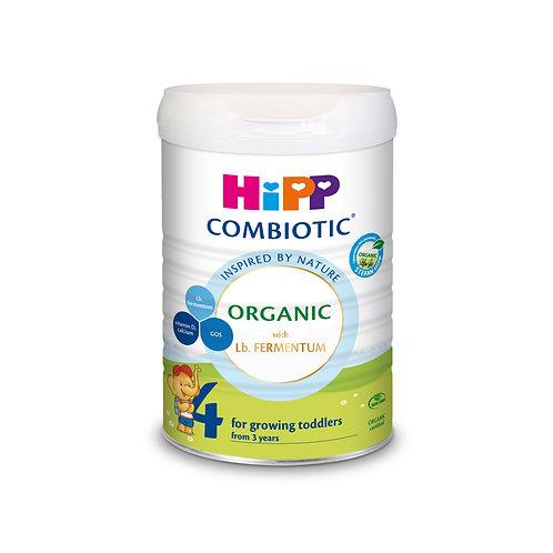 HiPP Combiotic Growing-up Milk 4 800g