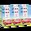 Thumbnail: PRAEBIOTIK® Milk Pap Forest Fruits 250g
