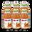 Thumbnail: Organic Apple Carrot Juice 200ml