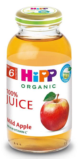 Organic Mild Apple Juice 200ml