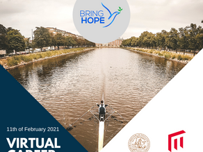 Virtual Career Fair hosted by Malmö and Lund University