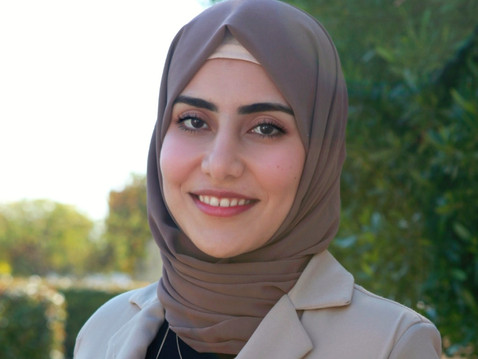 Maryam Hussam