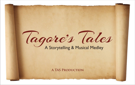 TAS production TAGORE'S TALES