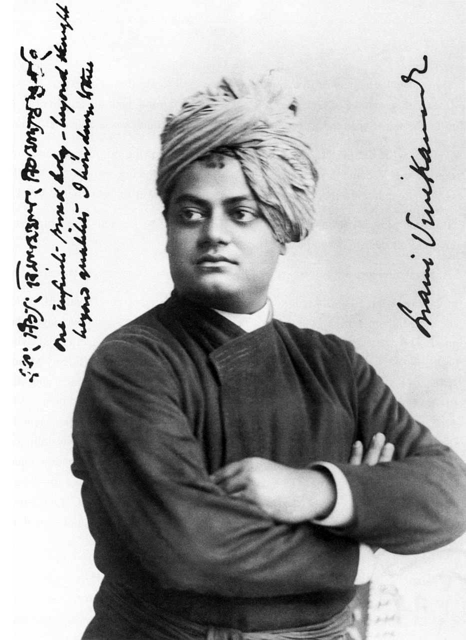 Swami Vivekananda: Secrets of Being Calm, Undisturbed!