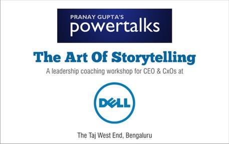 Pranay Power Talks