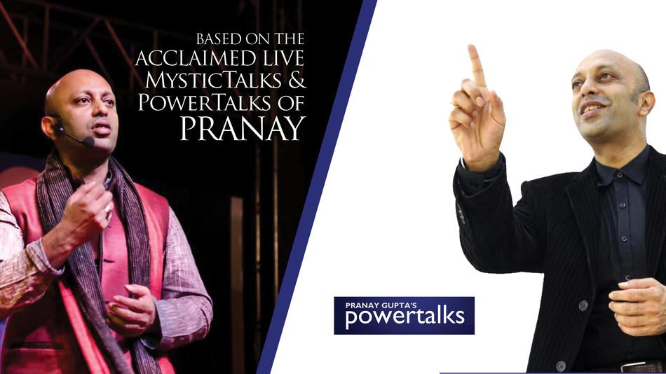 Indian & Global Mystic Wisdom by Speaker on Spirituality Pranay