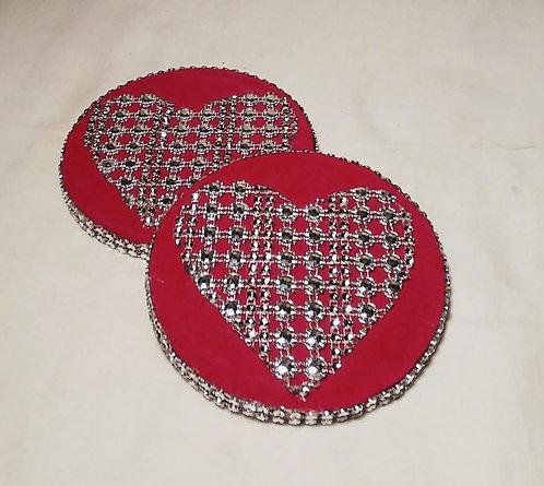 Queen of Hearts (S)