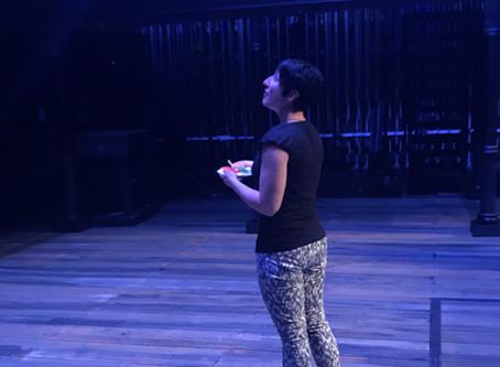 Meet Joline Pinto Atkins, the Portobello's Artistic Director