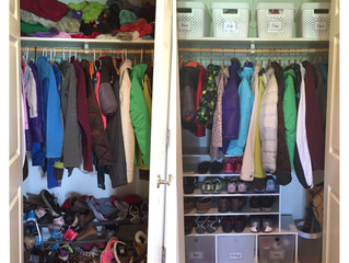 ESCAPE from Clutter