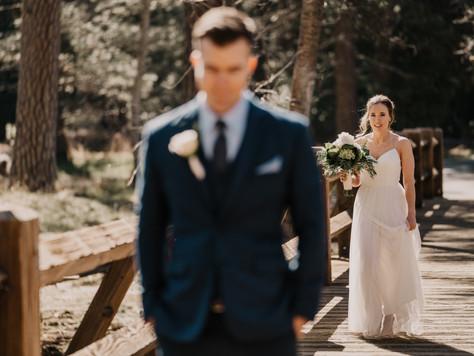 Wedding | Kelly & Barrett