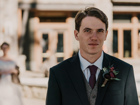 Wedding | Dakota & Kyle