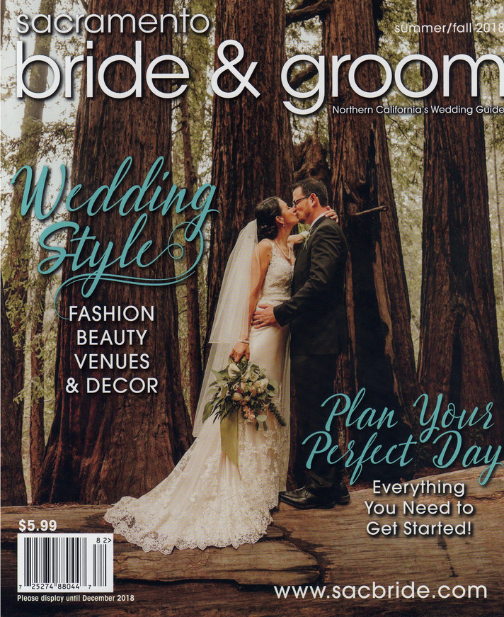 Cover of Sac Bride & Groom