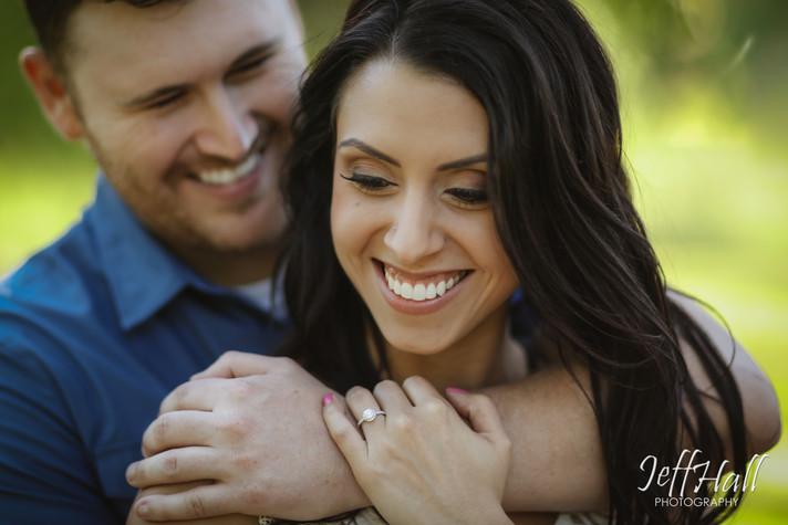 Engagement - Nick and Kristina