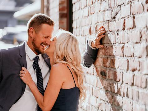 Engagement | Brandy & Jared