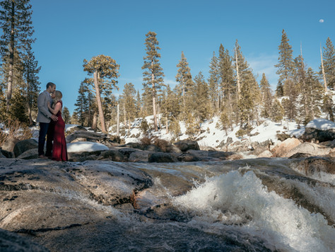 Engagement | Alexa & Sam