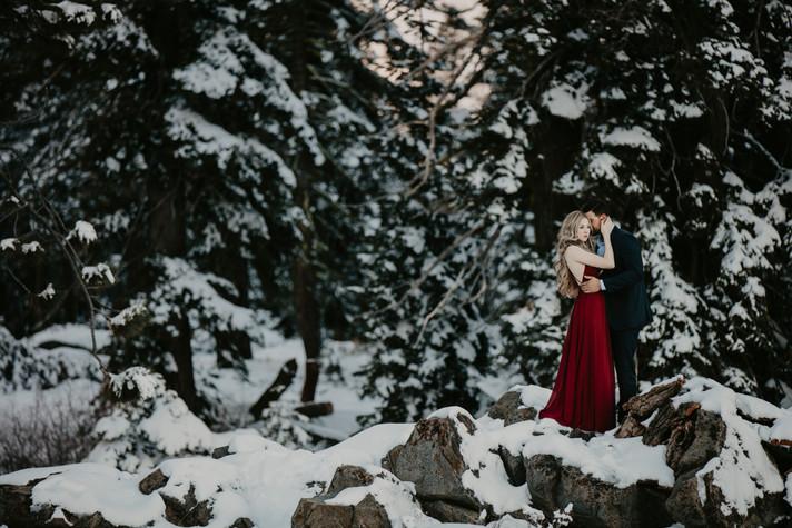 Engagement | Belinda & Mason