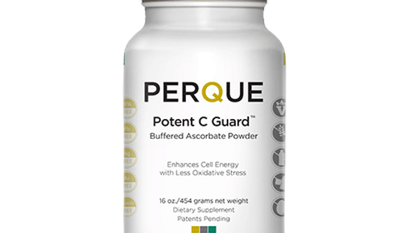 Perque Potent C Guard Powder
