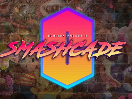 Equinox Esports announces acquisition of local tournament Smashcade