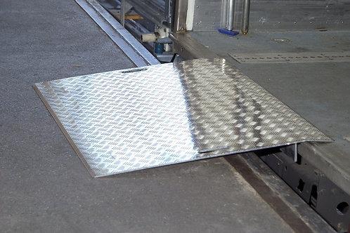 AWB bridge plate