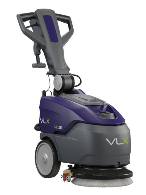 VLX 416s 35cm scrub width