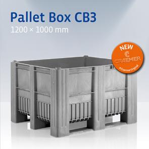 Pallet box
