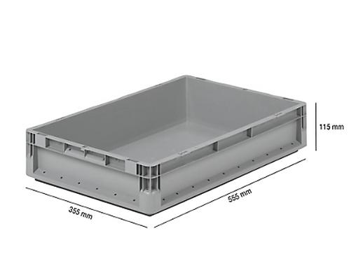 ELB 6120 (600 x 400 x 137mm)