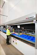 LogiMat (small part storage)
