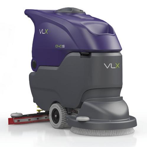 VLX 1040 50cm scrub width