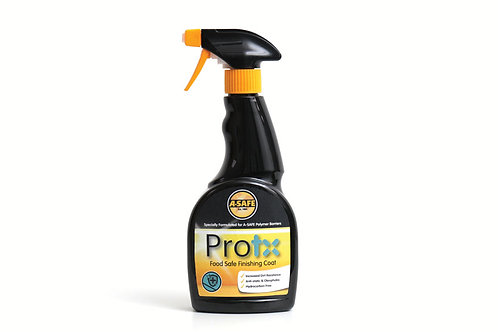 Protx™ Food Safe Finishing Coat