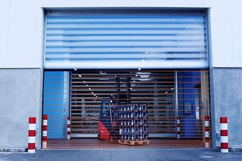 EFA-TLG® door light grid