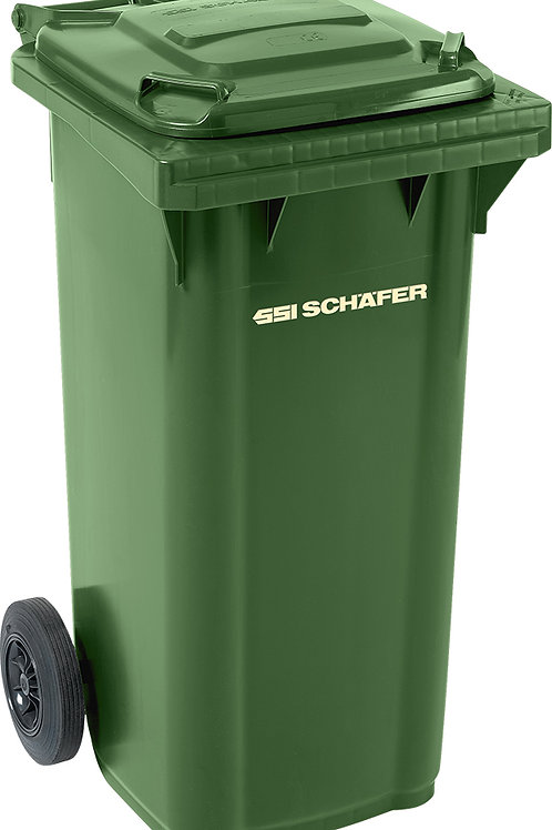 Waste bin 120, 240, 360 L