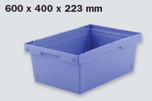 KMB 622 (600 x 400 x223mm)