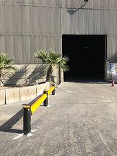 ASAFE barriers