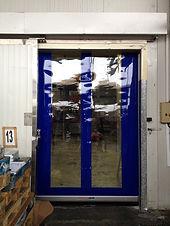 EFAFLEX roll up door