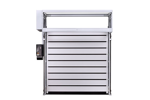 High speed security door - EFA-SST® Efficient