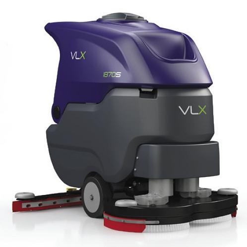 VLX 1870 70cm scrub width