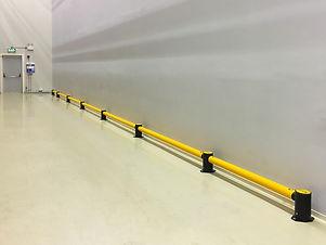A-SAFE micro barrier (MARATHON DISTRIBUTORS)