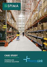 PharmaLink Case Study