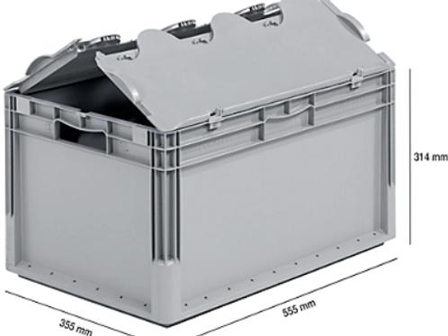 ELB-DH 6320 (600 x 400 x 337mm)