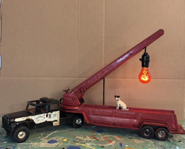 Truck Light