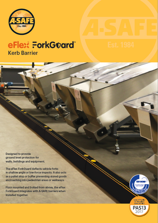 eFlex fork guard