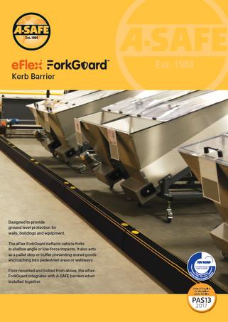 eFlex fork guard