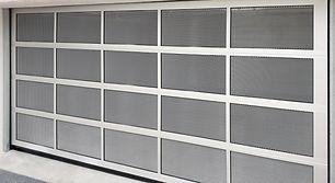ConDoor perforated door