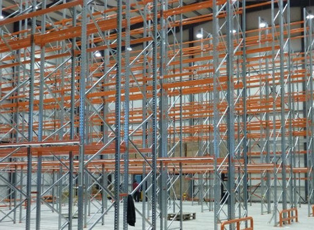 A quick guide in selecting your racking supplier