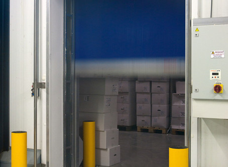 A quick guide to cold store logistics