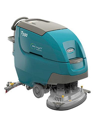 T500 / T500e Walk-Behind Floor Scrubber-Dryers