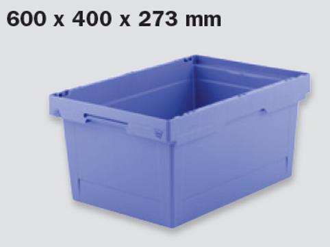 KMB 627 (600 x 400 x273mm)