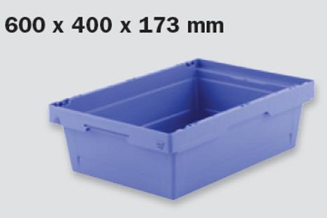 KMB 617 (600 x 400 x173mm)