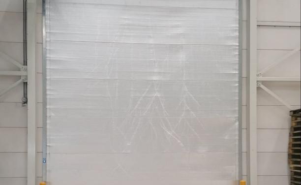 EW curtain